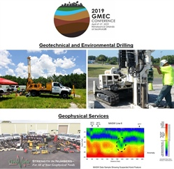 Join Ambient Technologies and GeoView at the  2019 GMEC Conference April 4 & 5 at the at the Renaissance Orlando at SeaWorld