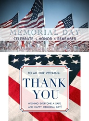 Happy Memorial Day from Ambient Technologies and Subsidiaries