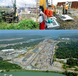 Success Story at the Panama Canal Expansion Project